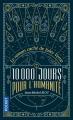 Couverture 10 000 jours pour l'humanité Editions Pocket 2019