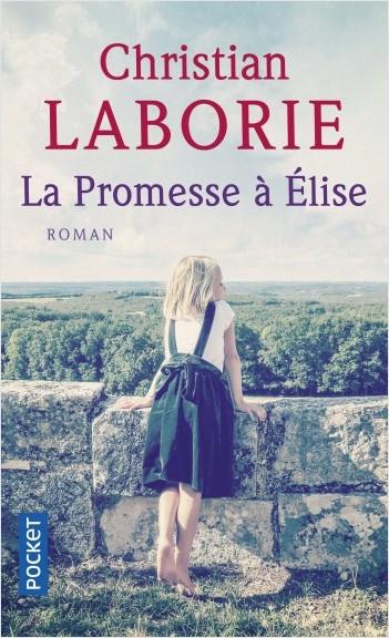 Couverture La promesse à Elise