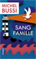 Couverture Sang famille Editions Pocket 2019
