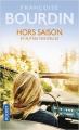 Couverture Hors saison et autres nouvelles Editions Pocket 2019