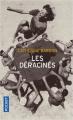 Couverture Les déracinés, tome 1 Editions Pocket 2019