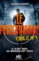 Couverture Le programme, tome 1 : Cible n°1 Editions Albin Michel (Jeunesse - Wiz) 2014