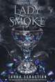 Couverture Ash Princess, tome 2 : Lady Smoke Editions Delacorte Press 2019