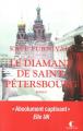 Couverture Le diamant de Saint-Pétersbourg Editions Charleston 2019