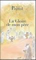Couverture Souvenirs d'enfance, tome 1 : La gloire de mon père Editions de Fallois 2014