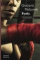 Couverture Furie Editions Emmanuelle Collas 2019