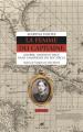 Couverture La femme du capitaine : Guerre, amour et race dans l'Amérique du XIXe siècle Editions Anacharsis 2019
