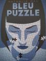 Couverture Bleu Puzzle Editions Les Moutons Electriques 2019