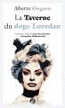 Couverture La Taverne du doge  Loredan Editions Anacharsis (Fictions) 2019