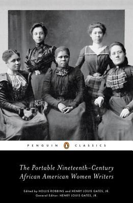 Couverture The Portable Nineteenth-Century African American Women Writers