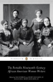 Couverture The Portable Nineteenth-Century African American Women Writers Editions Penguin books (Classics) 2017