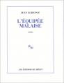 Couverture L'Équipée malaise Editions de Minuit 1987