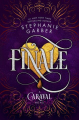 Couverture Caraval, tome 3 : Finale Editions Flatiron Books 2019