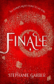 Couverture Caraval, tome 3 : Finale Editions Hodder & Stoughton 2019