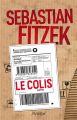 Couverture Le colis Editions L'Archipel (Suspense) 2019