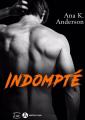Couverture Indompté Editions Addictives (Luv) 2018