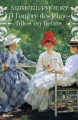 Couverture À l'ombre des jeunes filles en fleurs Editions Feedbooks 1919