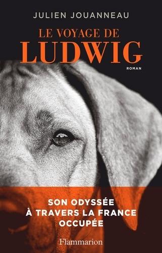 Couverture Le voyage de Ludwig