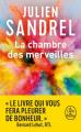 Couverture La chambre des merveilles Editions Le Livre de Poche 2019