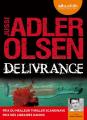 Couverture Département V, tome 03 : Délivrance Editions Audiolib (Suspense) 2015