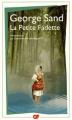 Couverture La petite Fadette Editions Flammarion (GF) 2016