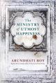 Couverture Le ministère du bonheur suprême Editions Penguin books 2017