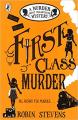 Couverture Un assassin de première classe Editions Penguin books (Pelican Book) 2018