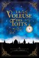 Couverture La Voleuse des Toits Editions Autoédité 2019