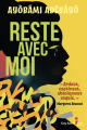 Couverture Reste avec moi Editions Guy Saint-Jean 2019