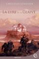 Couverture La Lyre et le glaive, tome 1 : Le diseur de mots Editions Critic (Fantasy) 2019