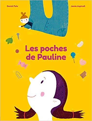 Couverture Les poches de Pauline