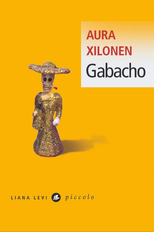 Couverture Gabacho