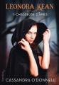 Couverture Leonora Kean, tome 1 : Chasseuse d'âmes Editions Pygmalion 2019