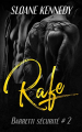 Couverture Barretti sécurité, tome 2 : Rafe Editions Juno publishing (Modern love) 2019
