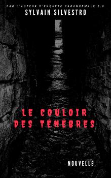 Couverture Le couloir des ténèbres