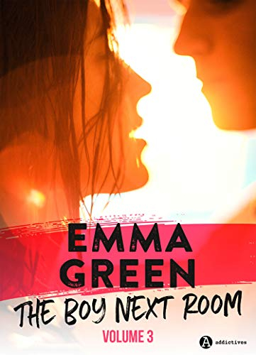 Couverture The boy next room, tome 3