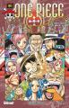 Couverture One Piece, tome 90 : La Terre Sainte de Marie Joie Editions Glénat (Shônen) 2019