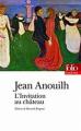 Couverture L'Invitation au château Editions Folio  (Théâtre) 2012