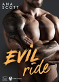 Couverture BlackAngels, tome 4 : Evil Ride Editions Addictives (Luv) 2019