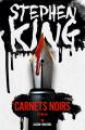 Couverture Carnets noirs Editions Albin Michel 2016