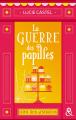 Couverture La guerre des papilles Editions Harlequin (&H) 2019
