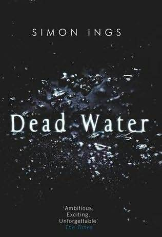 Couverture Dead Water