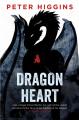 Couverture Dragon Heart Editions Gollancz 2019