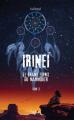 Couverture Irineï et le grand esprit du mammouth, tome 2 Editions Slalom 2019