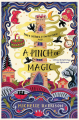 Couverture A Pinch of Magic Editions Simon & Schuster (Children's Books) 2019