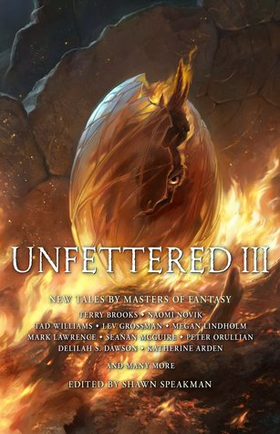 Unfettered Book 3 Livraddict