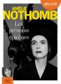 Couverture Les Prénoms épicènes Editions Audiolib 2018