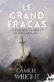 Couverture La ballade du roi et de son chevalier, tome 1 : Le grand fracas Editions MxM Bookmark 2019
