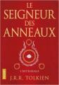 Couverture Le Seigneur des Anneaux, intégrale Editions Pocket (Fantasy) 2018