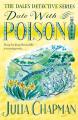 Couverture Les détectives du Yorkshire, tome 4 : Rendez-vous avec le poison Editions Pan Books 2019